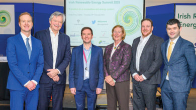 Photo of Irish Renewable Energy Summit