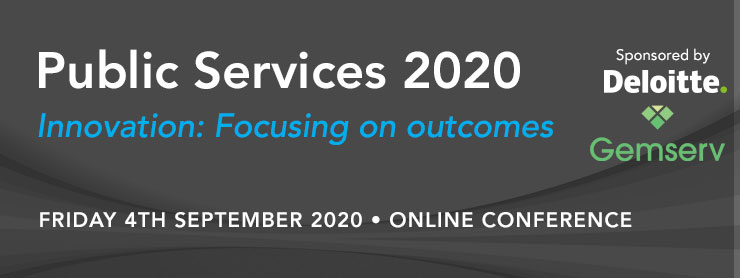 Transforming Public Services 2020