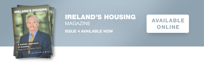 Ireland's Housing Magazine 2020 ∙ Available online now