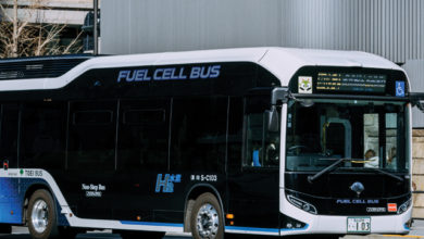 Photo of Hydrogen and Irish transport
