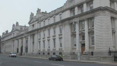 Photo of 32nd Government of Ireland