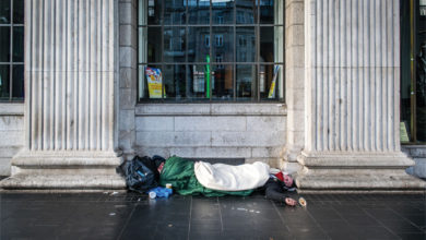 Photo of Homelessness: Increasing budgets and decreasing numbers