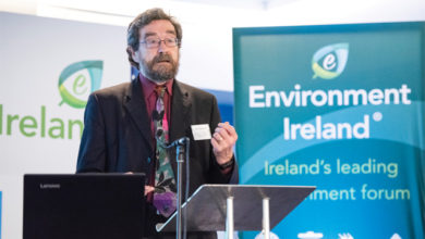 Photo of Decarbonising Ireland: The energy challenge