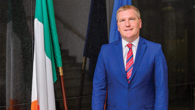 Photo of Recovery and reform: Minister for Public Expenditure and Reform, Michael McGrath TD