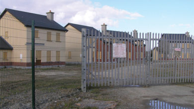 Photo of Vacant site levy implementation
