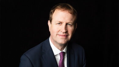 """Photo of Jim O'Callaghan TD: """"Nothing is inevitable in politics"""""""
