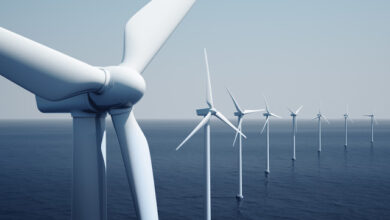 Photo of Offshore wind: An international perspective