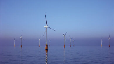 Photo of First offshore wind RESS auction in 2021