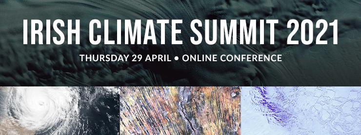 Irish Water Summit 2021