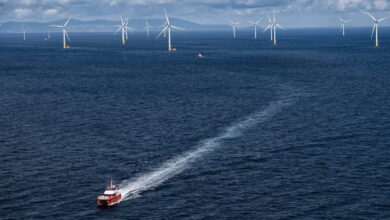 Photo of 12 months to deliver offshore wind