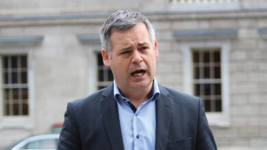 "Photo of Pearse Doherty TD: ""We have the team to deliver"""
