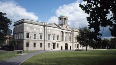 Photo of How Ireland's oldest educational and legal institution is at the forefront of digital learning