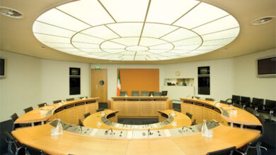 Photo of Irish defamation law 'a constraint on media freedom'