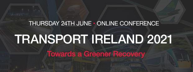 Transport Ireland 2021