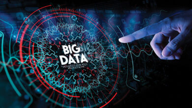 Photo of The future of big data for research and development