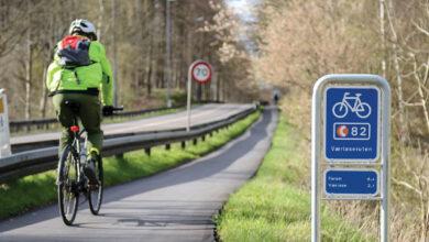 Photo of Cycling superhighways: European exemplars