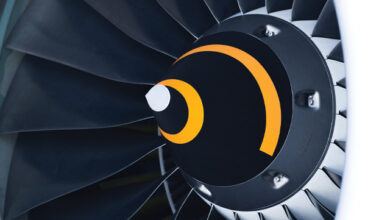 Photo of Decarbonising aviation