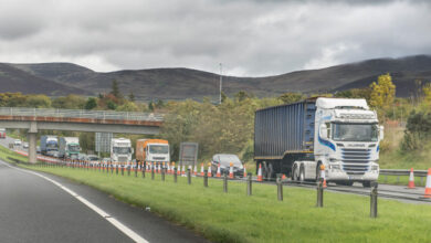 Photo of Cross border trade up almost 60 per cent