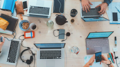 Photo of Making Remote Work:The national remote working strategy