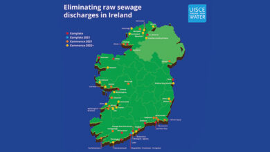 Photo of Ending the discharge of raw sewage nationwide